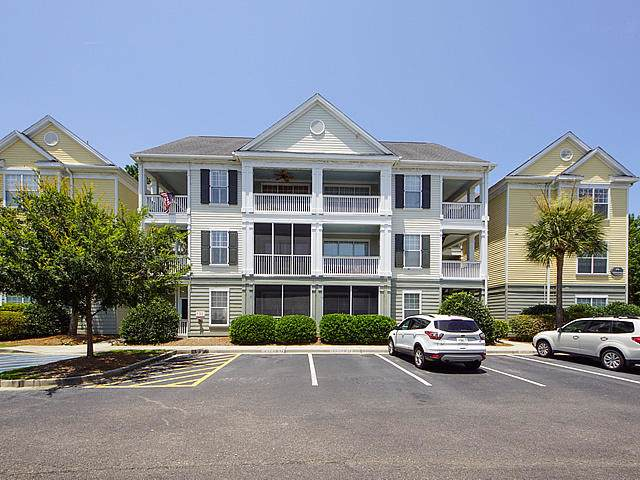 130 River Landing Drive #10104, Charleston, SC 29492 (#19021282) :: The Cassina Group