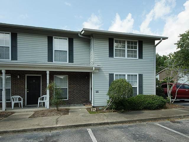2494 Etiwan Avenue C12, Charleston, SC 29414 (#19021341) :: The Cassina Group
