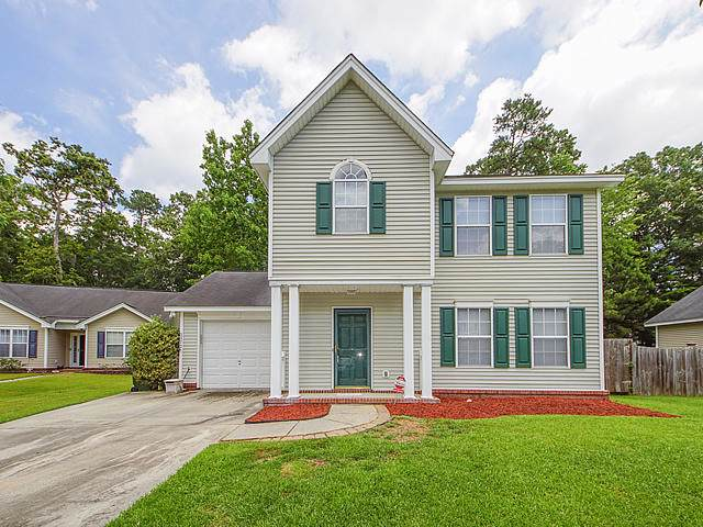 5372 Tidewater Drive, North Charleston, SC 29420 (#19022804) :: The Cassina Group