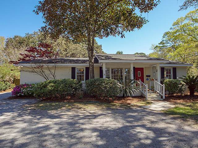 898 Dills Bluff Rd Road, Charleston, SC 29412 (#19023443) :: The Cassina Group