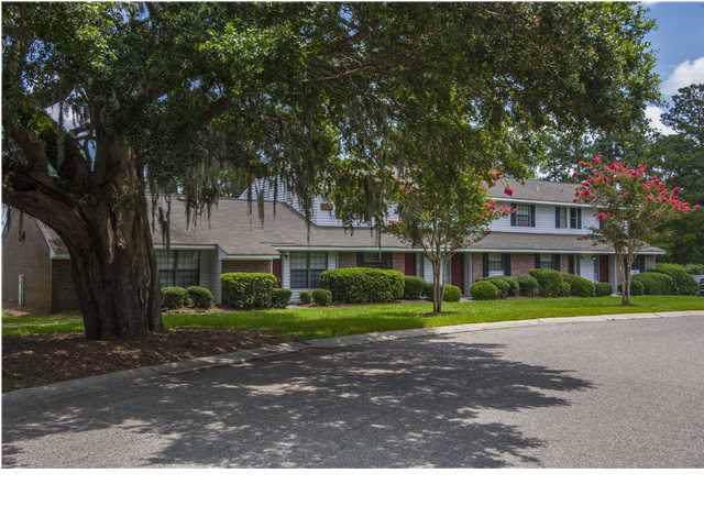 2362 Parsonage Road 13D, Charleston, SC 29414 (#19023595) :: The Cassina Group