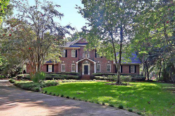 4962 Steeplechase Lane, Hollywood, SC 29449 (#19023604) :: The Cassina Group
