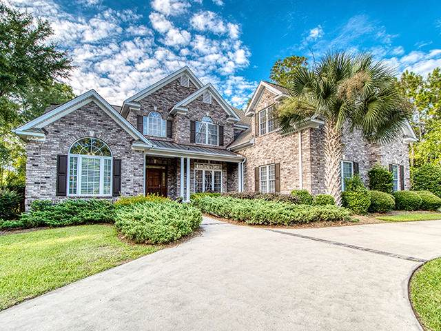 792 Preservation Circle, Pawleys Island, SC 29585 (#19024086) :: The Cassina Group