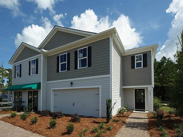 108 Bright Meadow Road, Summerville, SC 29483 (#19024207) :: The Cassina Group