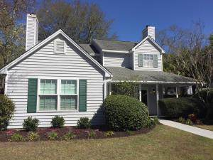 1387 Cassidy Court A, Mount Pleasant, SC 29464 (#19024428) :: The Cassina Group