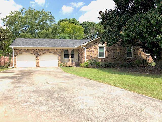 108 Myer Circle, Goose Creek, SC 29445 (#19024458) :: The Cassina Group
