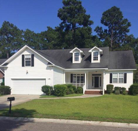 108 Amen Corner, Summerville, SC 29483 (#19024480) :: The Cassina Group