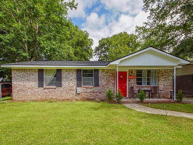 211 Barshay Drive, Summerville, SC 29483 (#19024846) :: The Cassina Group