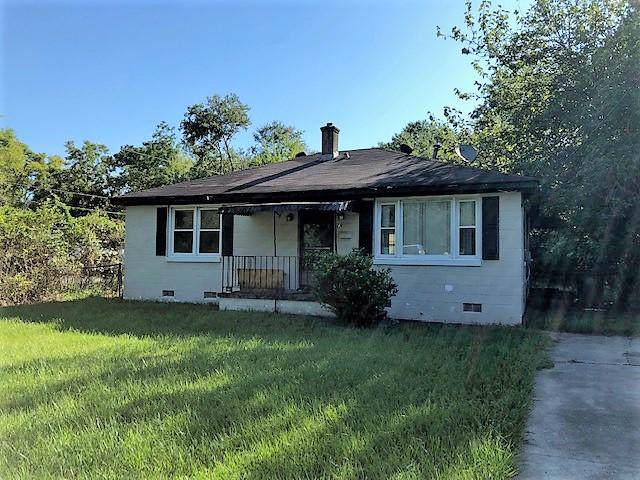 716 White Oak Drive, Charleston, SC 29407 (#19025079) :: The Cassina Group