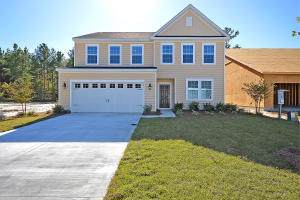 136 Daniels Creek Circle, Goose Creek, SC 29445 (#19025467) :: The Cassina Group