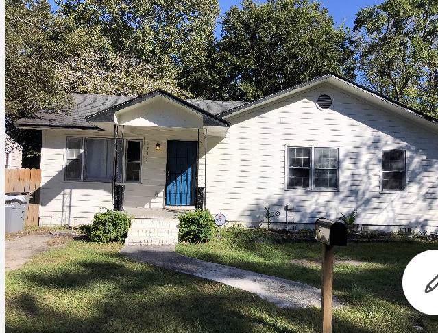 2797 Ranger Drive, North Charleston, SC 29405 (#19025753) :: The Cassina Group