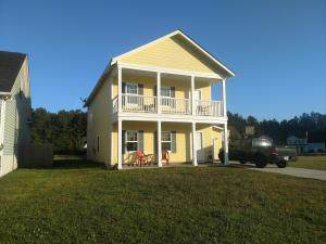 114 Brightwood Drive, Huger, SC 29450 (#19026173) :: The Cassina Group