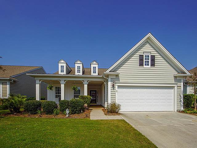 334 Oyster Bay Drive, Summerville, SC 29486 (#19026220) :: The Cassina Group