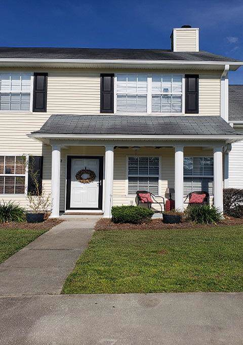 122 Lake Jogassee Drive, Summerville, SC 29485 (#19026247) :: The Cassina Group