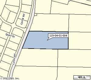 4 Carter Road, Ridgeville, SC 29472 (#19026281) :: The Cassina Group