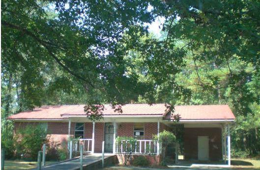 1275 Burlington Road, Walterboro, SC 29488 (#19026322) :: The Cassina Group