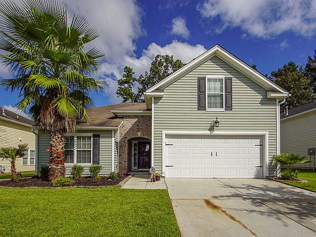 5086 Timicuan Way, Summerville, SC 29485 (#19026374) :: The Cassina Group