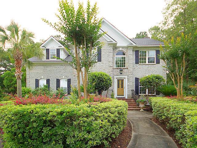 1351 Old Brickyard Road, Mount Pleasant, SC 29466 (#19026591) :: The Cassina Group