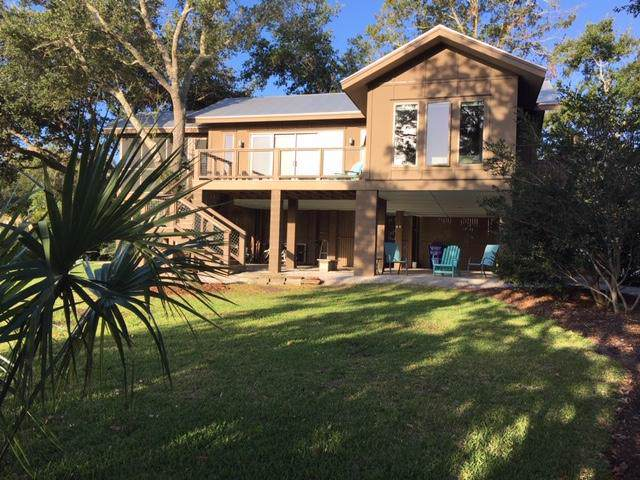 1467 Battery Brown Court, Charleston, SC 29412 (#19026656) :: The Cassina Group