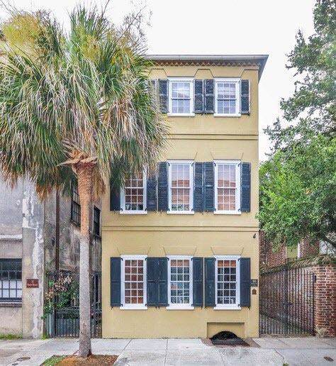 10 State Street, Charleston, SC 29401 (#19027810) :: The Cassina Group