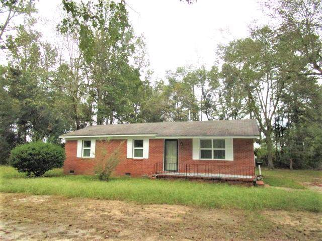 6565 Kingstree Highway, Manning, SC 29102 (#19028485) :: The Cassina Group