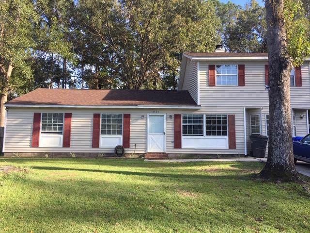 3425 Smoketree Court, North Charleston, SC 29420 (#19028504) :: The Cassina Group