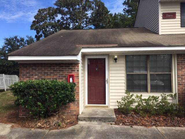 2362 Parsonage Road 3A, Charleston, SC 29414 (#19028540) :: The Cassina Group