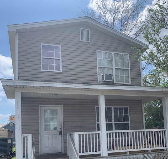 2121 Amaker Street, Charleston, SC 29405 (#19029008) :: The Cassina Group