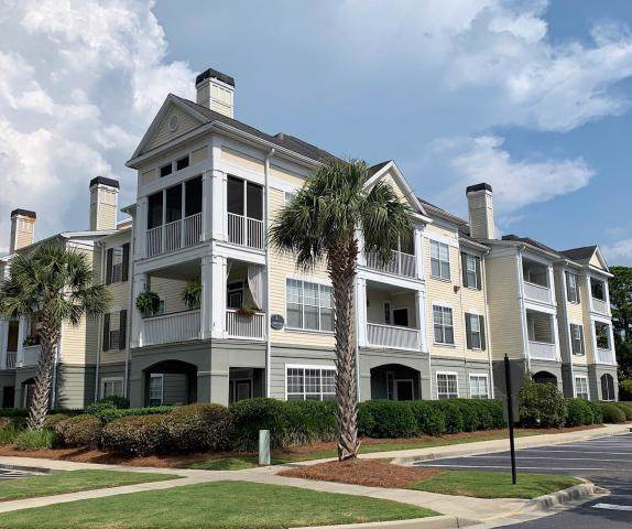 130 River Landing Drive #8203, Daniel Island, SC 29492 (#19029010) :: The Cassina Group