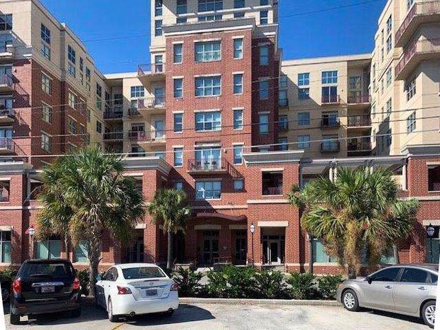 150 Bee Street #618, Charleston, SC 29401 (#19029114) :: The Cassina Group