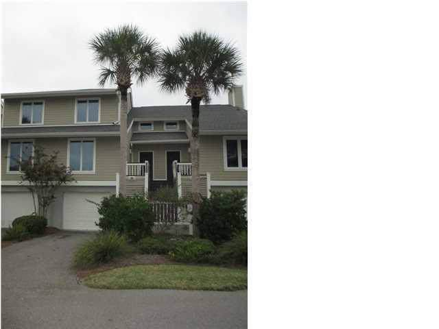 46 Linkside Court #46, Isle Of Palms, SC 29451 (#19029120) :: The Cassina Group