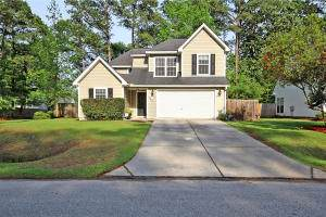 746 Bunkhouse Drive, Charleston, SC 29414 (#19029126) :: The Cassina Group