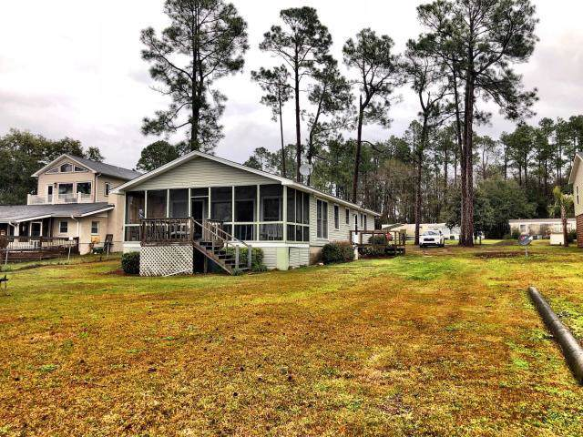 216 Fountain Lake Drive, Eutawville, SC 29048 (#19029735) :: The Cassina Group