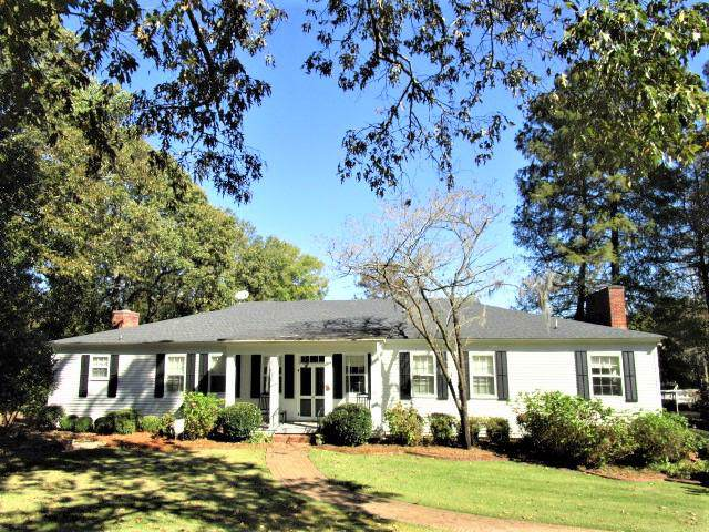 114 Broad River Drive, Santee, SC 29142 (#19030733) :: The Cassina Group