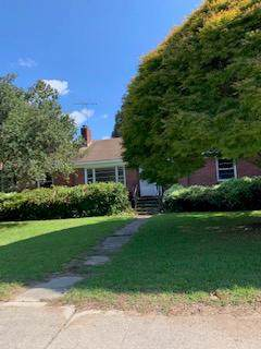 1529 Harbor View Road, Charleston, SC 29412 (#19030783) :: The Cassina Group