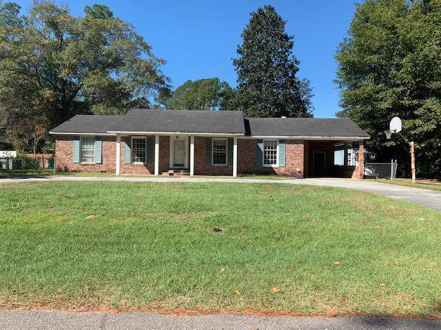 111 Opal Drive, Walterboro, SC 29488 (#19030805) :: The Cassina Group