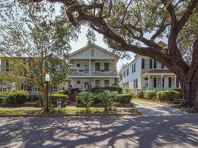 439 Huger Street, Charleston, SC 29403 (#19031118) :: The Cassina Group