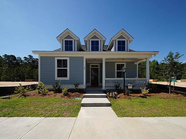 231 Angelica Avenue, Summerville, SC 29483 (#19031281) :: The Cassina Group