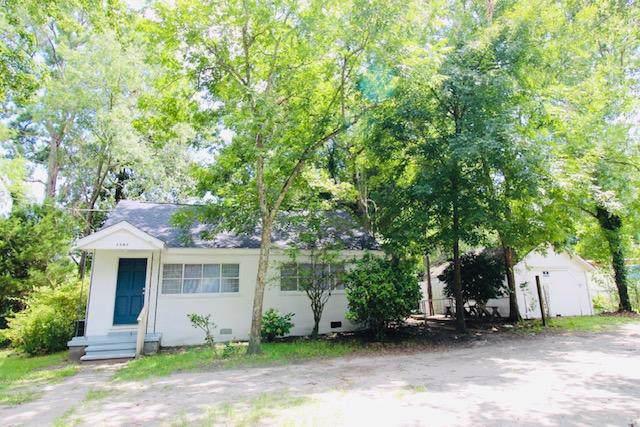 1507 Sumner Avenue, Charleston, SC 29406 (#19031474) :: The Cassina Group