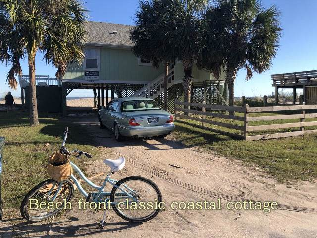 218 Palmetto Boulevard, Edisto Island, SC 29438 (#19032137) :: Realty One Group Coastal