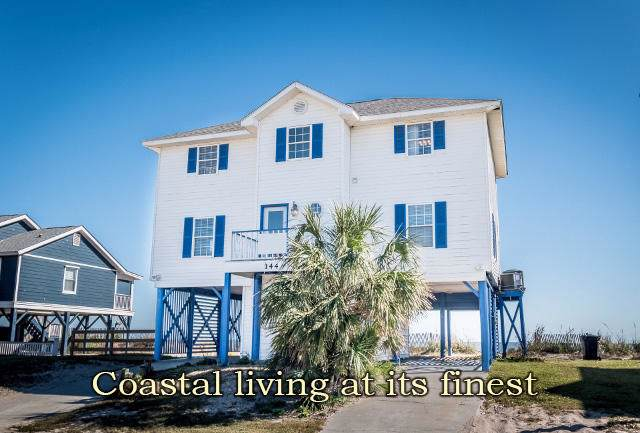 144 Palmetto Boulevard, Edisto Island, SC 29438 (#19032238) :: Realty One Group Coastal