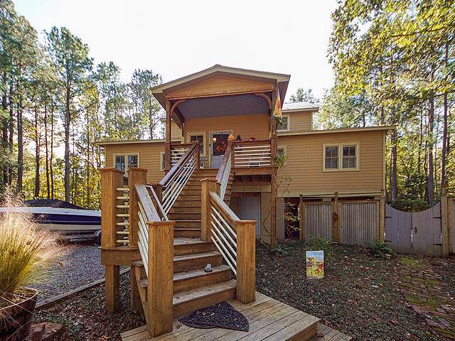 1081 Shipmaster Court, Awendaw, SC 29429 (#19032408) :: The Cassina Group