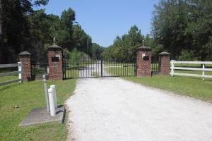 0 Gated Horse Road, Meggett, SC 29449 (#19032423) :: The Cassina Group