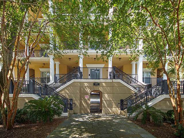 4254 Faber Place Drive #3301, North Charleston, SC 29405 (#19032998) :: The Cassina Group