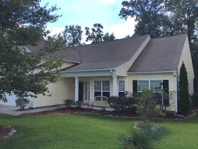 176 Mayfield Drive, Goose Creek, SC 29445 (#19033227) :: The Cassina Group