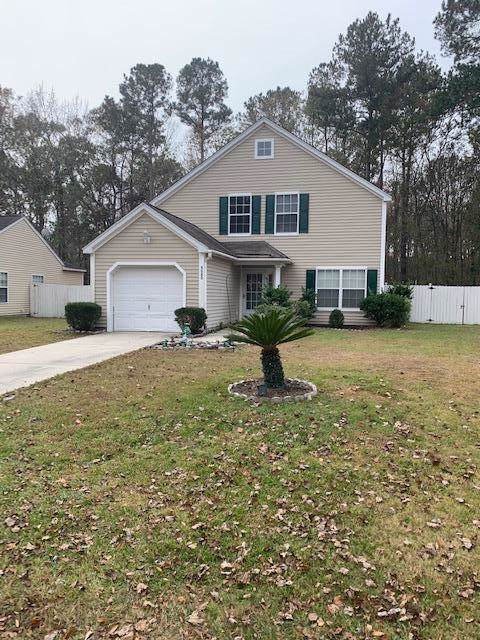 9080 Fieldstone Trace, Summerville, SC 29485 (#19033349) :: The Cassina Group