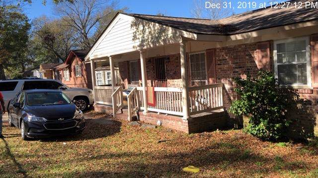 4114 Oakridge Drive, North Charleston, SC 29418 (#20000069) :: The Cassina Group