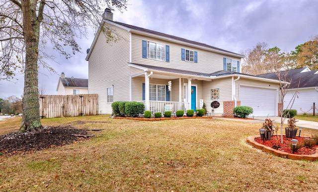 7832 Long Shadow Lane, North Charleston, SC 29406 (#20000134) :: The Cassina Group