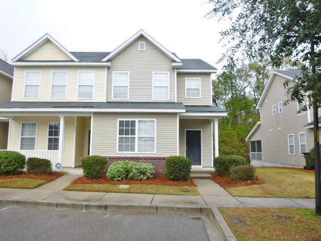 327 Flyway Road, Goose Creek, SC 29445 (#20000464) :: The Cassina Group