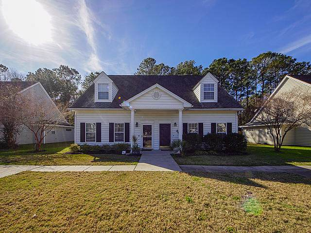 2216 Kings Gate Lane, Mount Pleasant, SC 29466 (#20000946) :: The Cassina Group